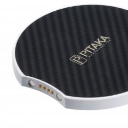 Беспроводное зарядное устройство Pitaka Qi Pad Eclipse