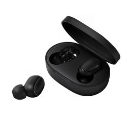Беспроводные наушники Xiaomi Redmi AirDots (Черный)