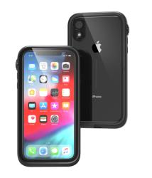 Водонепроницаемый чехол для Apple IPhone Xr Catalyst Waterproof Case (Черный)