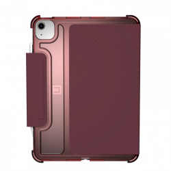 Чехол для iPad Air 10.9 2020 UAG Lucent (Баклажан/ Розовый)