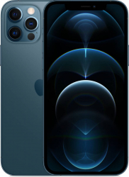 Телефон Apple iPhone 12 Pro 256GB Pacific Blue