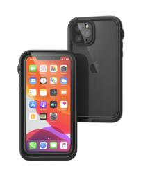 Водонепроницаемый чехол для Apple IPhone 11 Pro Max Catalyst Waterproof Case (Черный)