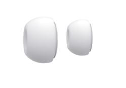 Комплект силиконовых вкладок (амбюшур) для Apple Airpods Pro L и S размеры