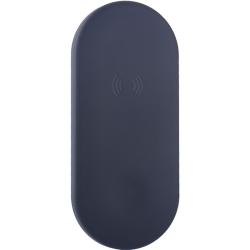 Беспроводное зарядное устройство COTEetCI WS-7 Daul charger Wireless Fast Charger (Черный)