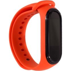Фитнес-браслет Xiaomi Mi Band 4 (Красный)