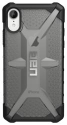 Противоударный чехол для iPhone Xr UAG Plasma (Cерый)