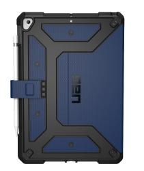 Чехол для iPad 10.2 UAG Metropolis (Синий)