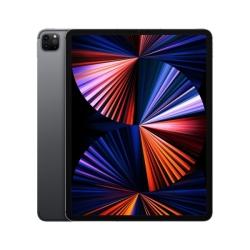Планшет Apple iPad Pro 12.9 (2021) 128Gb Wi-Fi + Cellular (Cерый космоc)