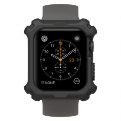 Чехол для Apple Watch Series 4/ 5 44mm UAG Watch Case (Черный)