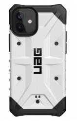 Противоударный чехол для iPhone 12 mini UAG Pathfinder (Белый)