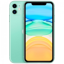 Телефон Apple iPhone 11 256GB Green