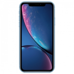Телефон Apple iPhone Xr 64GB Blue