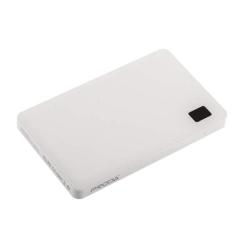 Внешний аккумулятор универсальный Remax PPP7-30000 mAh (4USB: 5V-2.0A & 5V-1.0A) Белый