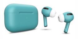 Беспроводная гарнитура Apple AirPods Pro Color (Мятный матовый)