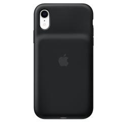 Чехол-аккумулятор для iPhone XR Apple Smart Battery (Черный)