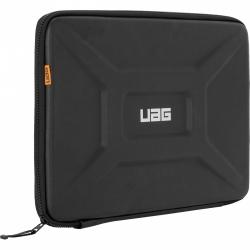 Чехол для ноутбуков 15 UAG Large Sleeve (Черный)