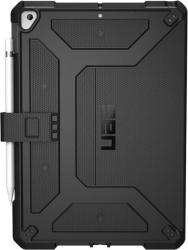 Чехол для iPad 10.2 UAG Metropolis (Черный)