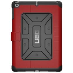 Чехол для iPad 9.7 (2017/2018) UAG Metropolis (Красный)