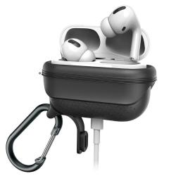Чехол для AirPods Pro Catalyst Waterproof Premium Case (Черный)