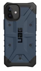 Противоударный чехол для iPhone 12 mini UAG Pathfinder (Темно-синий)