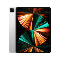 Планшет Apple iPad Pro 12.9 (2021) 128Gb Wi-Fi + Cellular (Cеребристый)
