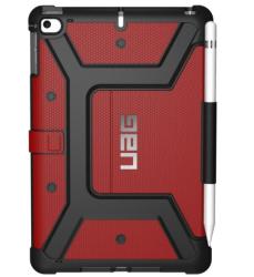 Чехол для iPad Mini 4/5 2019 UAG Metropolis (Красный)