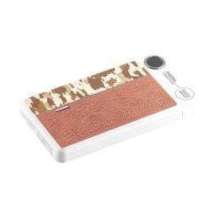 Внешний аккумулятор универсальный Remax PPP23-20000 mAh (2 USB: 5V-2.1A) Вид №6