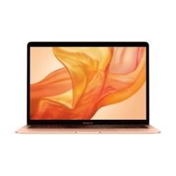 Ноутбук Apple MacBook Air 13 дисплей Retina с технологией True Tone Early 2020 (i3/1.1GHz/8Gb/256SSD/Gold) MWTL2RU/A