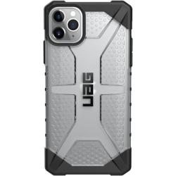 Противоударный чехол для iPhone 11 Pro Max UAG Plasma (Прозрачный)