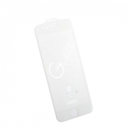 Защитное стекло Remax 3D для iPhone 7/8 (White)