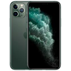 Телефон Apple iPhone 11 Pro 512GB Midnight Green