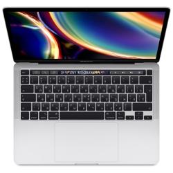 Ноутбук Apple MacBook Pro 13 дисплей Retina с технологией True Tone Mid 2020 (i5/2.0GHz/16GB/1Tb SSD/Silver) MWP82RU/A