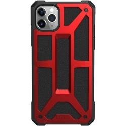 Противоударный чехол для iPhone 11 Pro UAG Monarch (Красный)