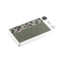 Внешний аккумулятор универсальный Remax PPP23-20000 mAh (2 USB: 5V-2.1A) Вид №4