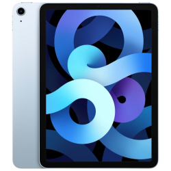 Планшет Apple iPad Air (2020) 64Gb Wi-Fi (Голубое небо)