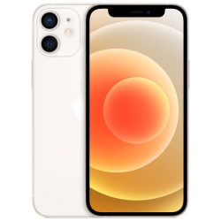 Телефон Apple iPhone 12 mini 64GB White