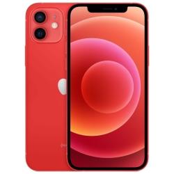 Телефон Apple iPhone 12 256GB (PRODUCT) RED