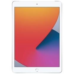 Планшет Apple iPad (2020) 32Gb Wi-Fi + Cellular (Серебристый)