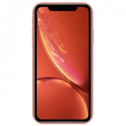 Телефон Apple iPhone Xr 256GB Coral