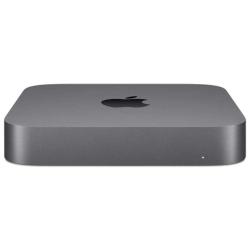Системный блок Apple Mac mini (i3/3.6GHz/8GB/256SSD/UHD Graphics 630) MXNF2RU/A