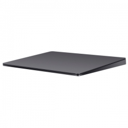 Трэкпад Apple Magic Trackpad 2 Space Grey (MRMF2ZM/A)