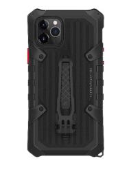 Противоударный чехол для Apple IPhone 11 Pro Element Case Black Ops Elite (Черный)