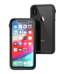 Водонепроницаемый чехол для Apple IPhone Xs Catalyst Waterproof Case (Черный)