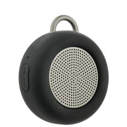 Портативная колонка Deppa Speaker Active Solo (Черная)