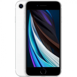 Телефон Apple iPhone SE 2020 128GB White