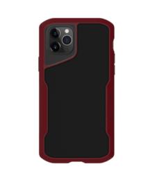 Противоударный чехол для Apple IPhone 11 Pro Max Element Case Shadow (Бордовый)