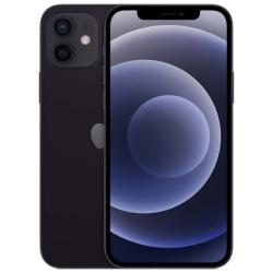 Телефон Apple iPhone 12 256GB Black
