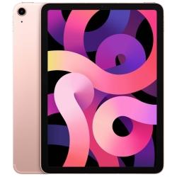 Планшет Apple iPad Air (2020) 256Gb Wi-Fi + Cellular (Розовое золото)
