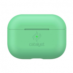 Чехол для AirPods Pro Catalyst Slim Case (Мятно-зеленый)