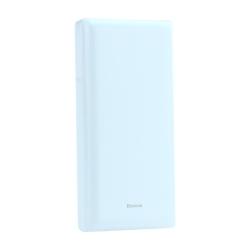 Внешний аккумулятор Baseus Mini JA Comfortable hand feelin 30000 mAh (Белый)